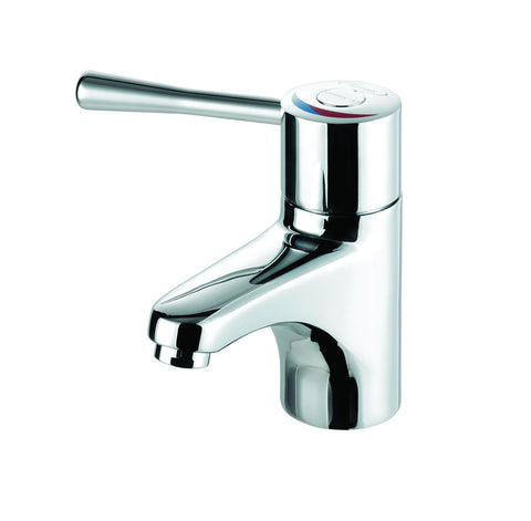 Shield™ TMV3 Approved Thermostatic Basin Mixer Tap