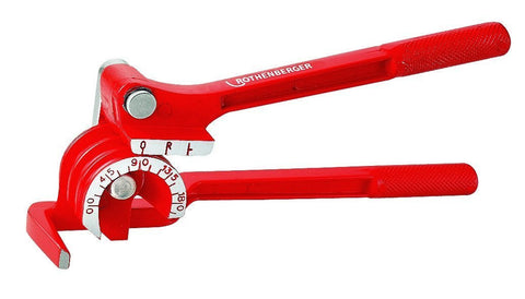 "Rothenberger 25150 6 - 10 mm ""Minibend"" Pipe Benders"