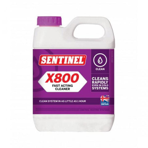 SENTINEL X800 ULTIMATE CLEANER 1LTR