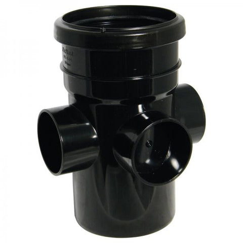 Boss Pipe - Socket/Solventb SP582