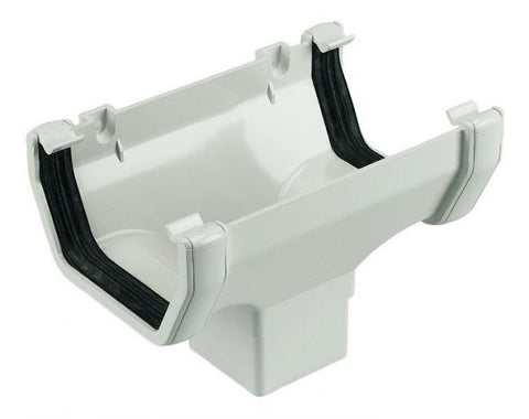 114mm Square Line - Running Outlets ROS1