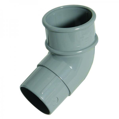 Downpipe & Fitting 50mm - 112° Offset Bend