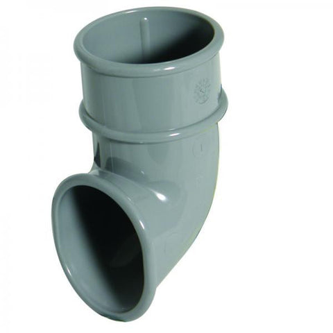 Downpipe & Fitting 50mm - Shoe