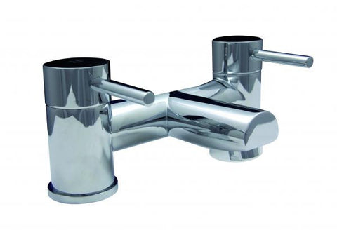 PARISA lever bath filler