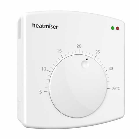 DS1 - Central Heating Dial Thermostat