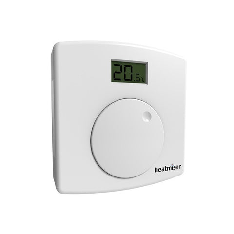 DS1-L Central Heating Dial Thermostat