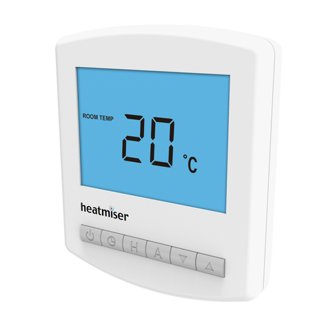DT-B - Battery Powered Thermostat