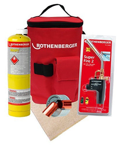 Rothenberger Hotbag  Deal No 2