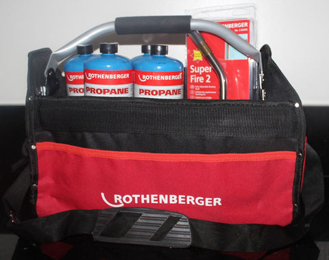 Rothenberger Hot Bag Deal No 4