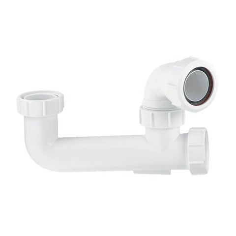 "Sink Plumbing Kit - 1.1/2"" 60mm Extended"