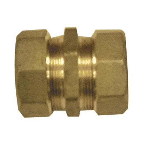 PP01 Brass DZR Couplings