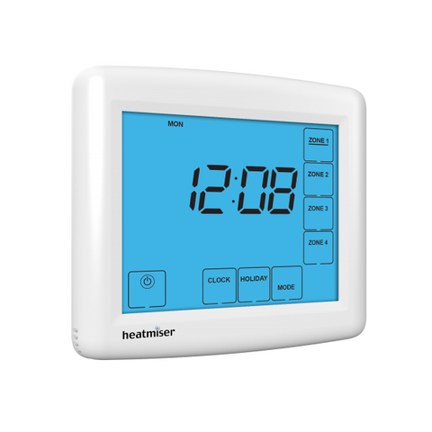 TM4-TS - 230v 4 Channel TimeClock