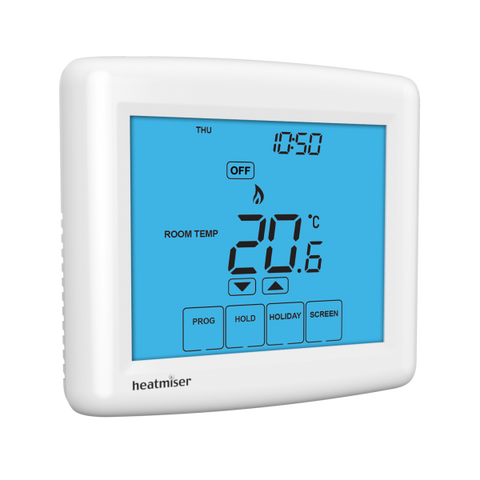 Touch - Programmable Touch ScreenThermostat