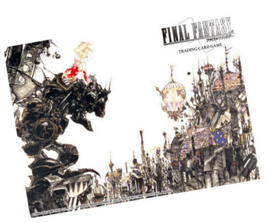 Final Fantasy VI sleeves
