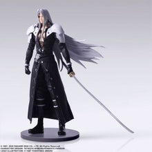 FINAL FANTASY VII REMAKE TRADING ARTS (Complete Set of 5) [ACTION FIGURE]