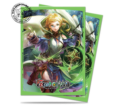 Force of Will - Fiethsing Deck Protectors