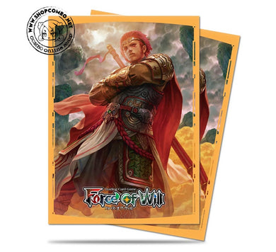 Force of Will - Sun Wukong Deck Protectors