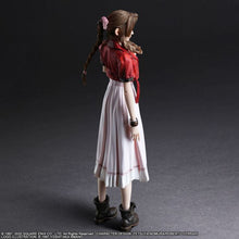 [Pre-Order] FINAL FANTASY® VII REMAKE PLAY ARTS -KAI- ™ AERITH GAINSBOROUGH [ACTION FIGURE]