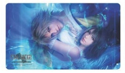 Final Fantasy - X Yuna&Tidus Play Mat
