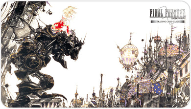Final Fantasy - VI Terra Magitek Play Mat