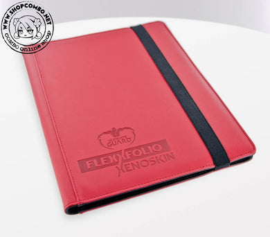 Ultimate Guard - FLEXXFOLIO XENOSKIN™ 9-POCKET