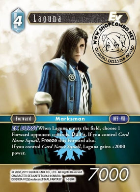 Laguna 1-059 R Alternate Art Promo Foil