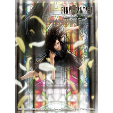 Final Fantasy VII - Advent Children Tifa sleeves