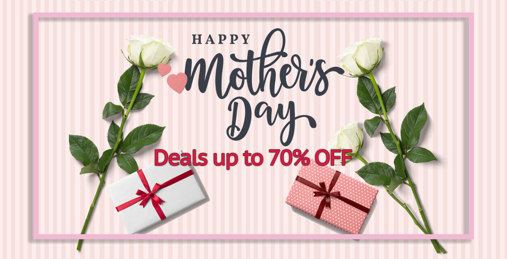 Mother's Day Perfect Gift for your Mum