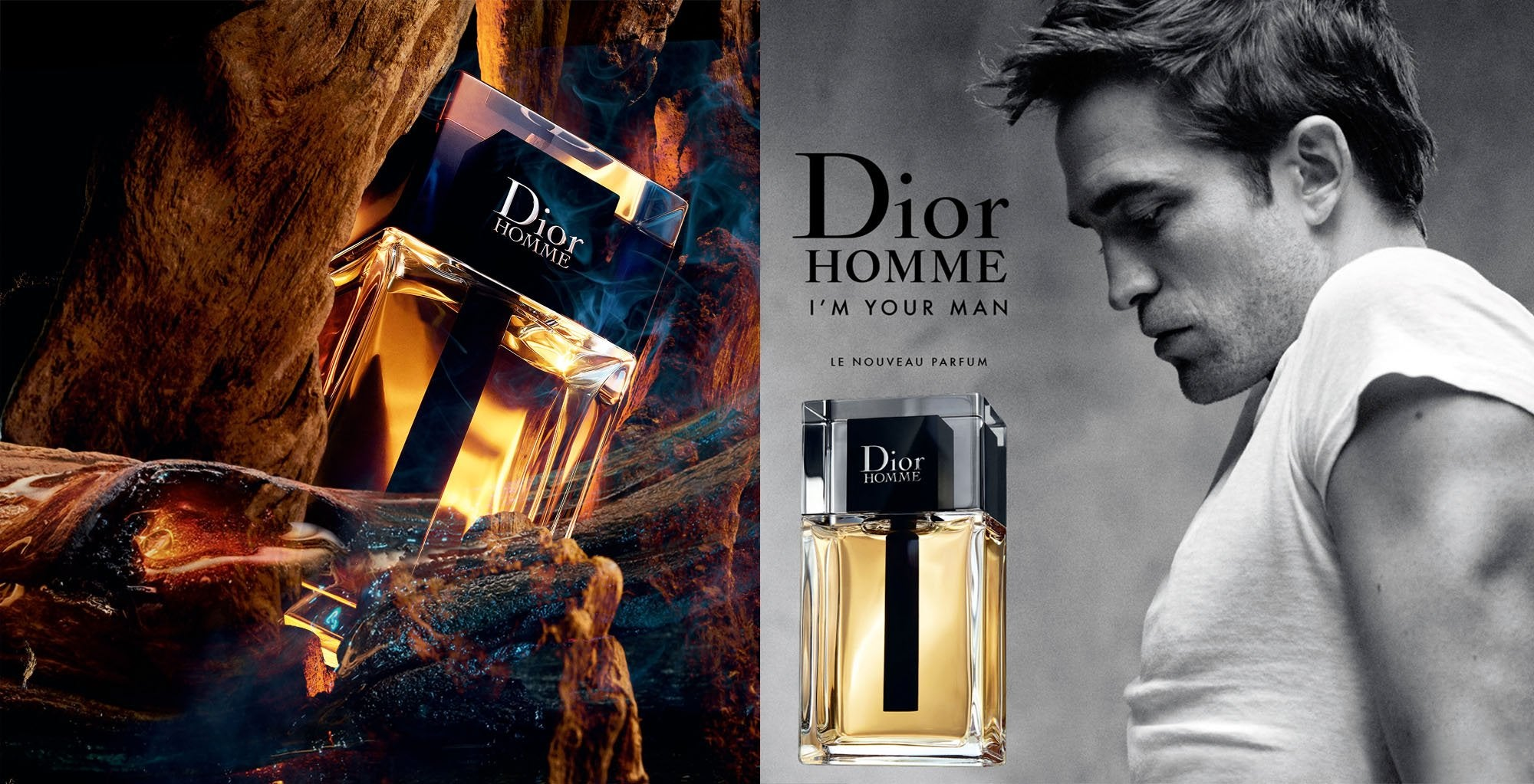 Perfume Direct London Dior Homme Nuovo