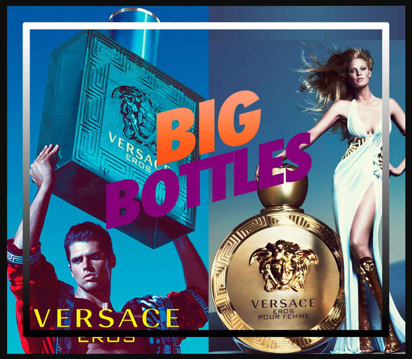 Big Bottle perfume at perfumez direct london