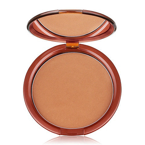 Estee Lauder BRONZE GODDESS powder bronzer #01-light 21 gr