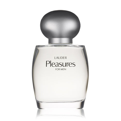 Estee Lauder PLEASURES FOR MEN cologne spray 50 ml