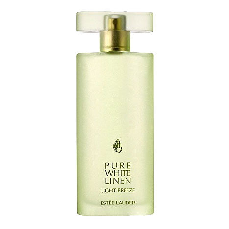 Estee Lauder PURE WHITE LINEN LIGHT BREEZE edp spray 50 ml
