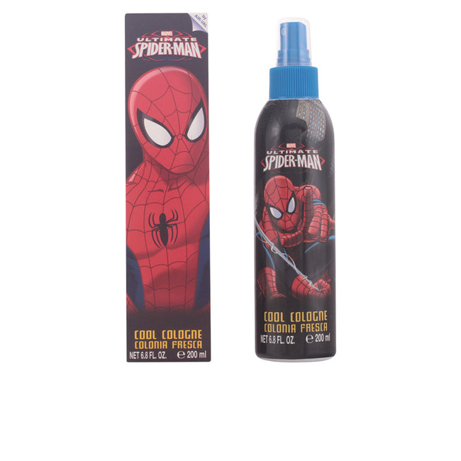 Agent Provocateur SPIDERMAN cool cologne spray 200 ml