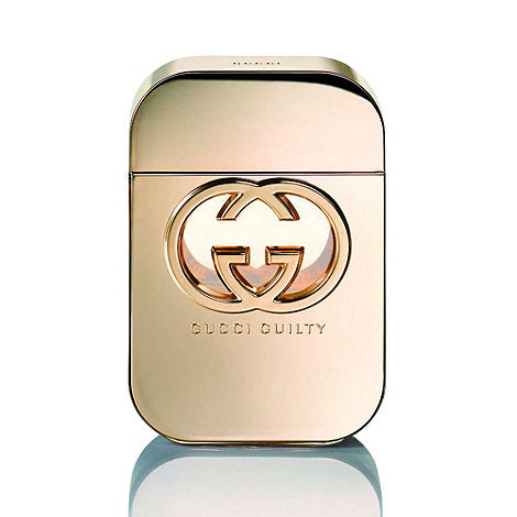 Gucci GUCCI GUILTY edt spray 50 ml