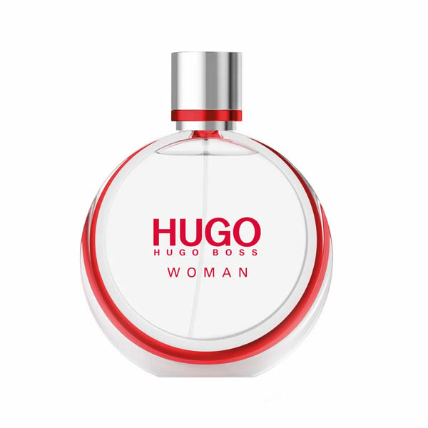 Hugo Boss-boss HUGO WOMAN edp spray 50 ml