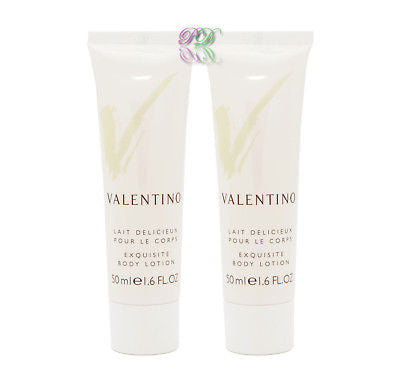 Valentino V Women Body Lotion 100ml Women Fragrances For Her New