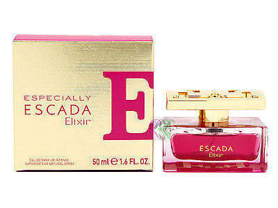 Escada vor allem Elixier Edp 50m Parfüm Frauen Eau de Parfum Spray Boxed New