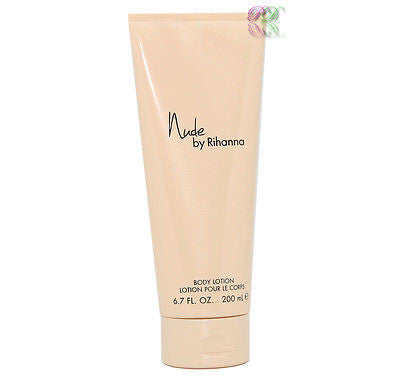 Rihanna Nude Body Lotion 200ml Women Fragrances For Her New
