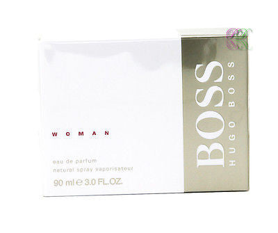 Hugo Boss Woman Edp 90ml Women Perfume Eau de Parfum Fragrances Spray Boxed New