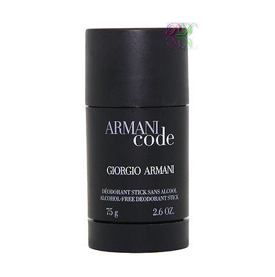 Giorgio Armani Code Men Deodorant Stick 75g For Men