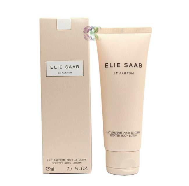 Elie Saab Le Parfum Scented Body Lotion 75ml
