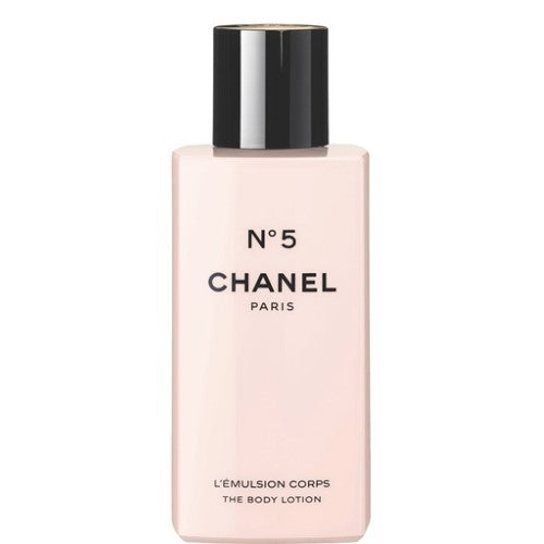 Chanel Nº 5 emulsion corps 200 ml