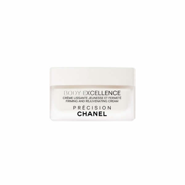 Chanel BODY EXCELLENCE Firming And Rejuvenating Cream 150gr