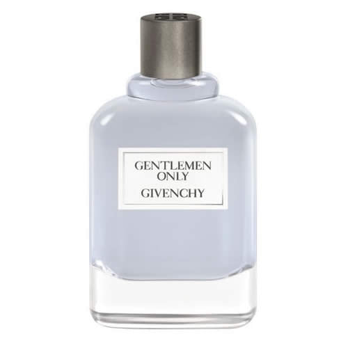 Givenchy GENTLEMEN ONLY edt spray 150 ml