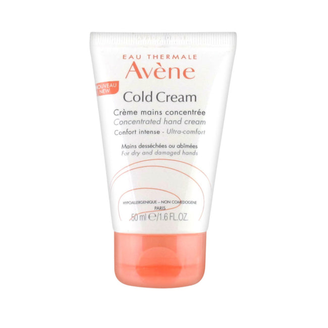 Avene COLD concentrated hand cream 50 ml