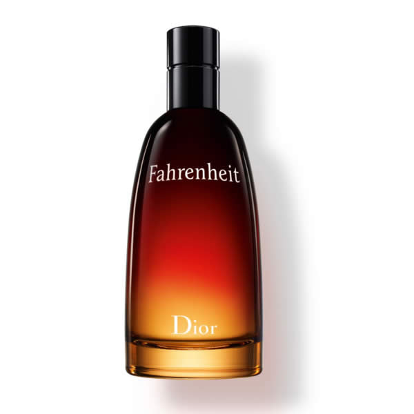 Dior FAHRENHEIT After Shave Lotion 100 ml