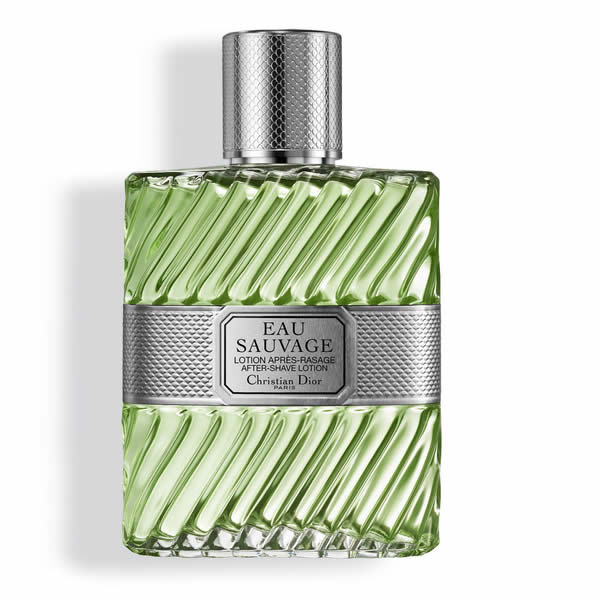 Dior EAU SAUVAGE after shave 200 ml