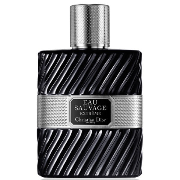 Dior EAU SAUVAGE EXTREME INTENSE edt spray 100 ml
