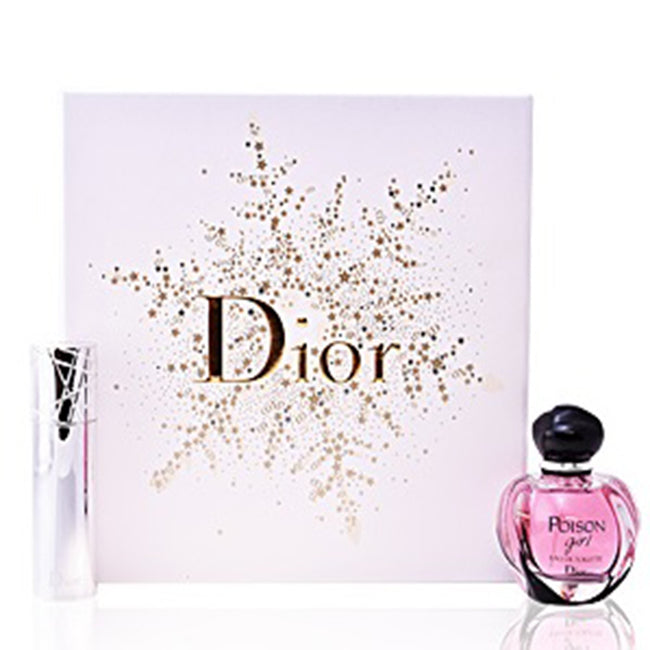 Dior Poison Girl Eau de Toilette Spray 50ml Set 2 Pieces 2017